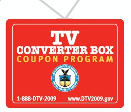 You Might Want to Wait on that DTV Converter Voucher