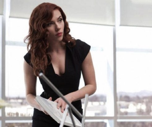 Joss Whedon will find a way to put more women in The Avengers