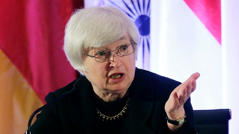 Obama is About to Nominate a Woman to Chair the Federal Reserve