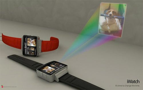 Apple iWatch Concept Needs To Be Made