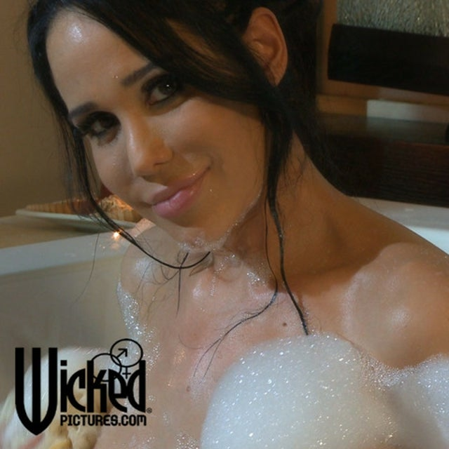 The First Look at Scenes from Octomom's Self-Love Porn Might Be Your Last Look at Anything Ever