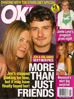 This Week In Tabloids: Celebs Lose Baby Weight; Britney Relapses