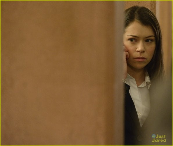 Orphan Black Episode 1.01 Promo Photos