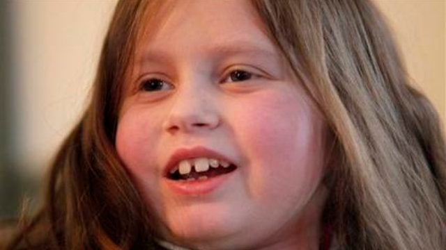 This Nine-Year-Old Girl Just Had Six of Her Organs Replaced—That's a Record