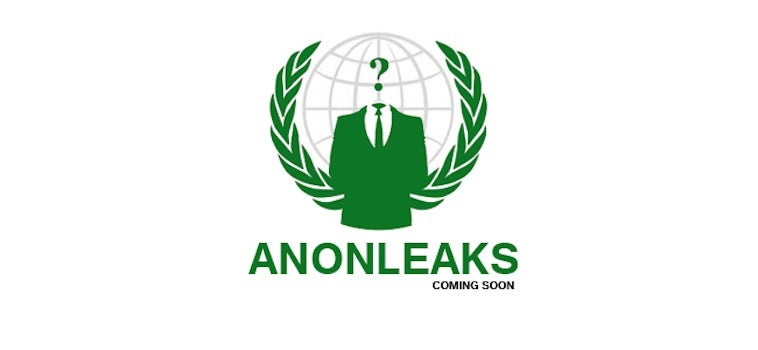 Anonymous Hackers Launch Wikileaks for Normal People