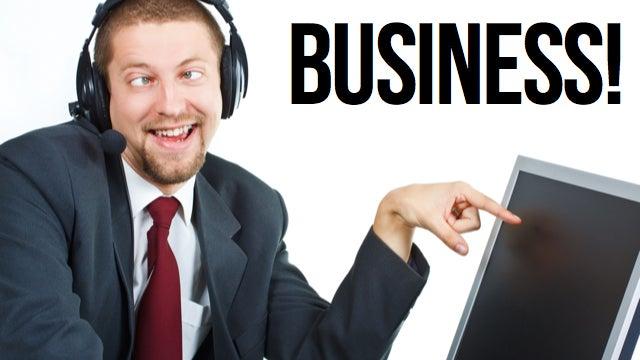 This Week in the Business: Dealing With Change