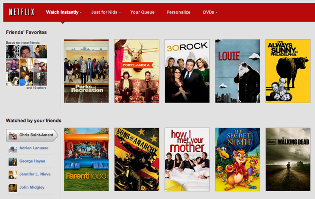 It's Time to Stop Sharing Your Netflix Password