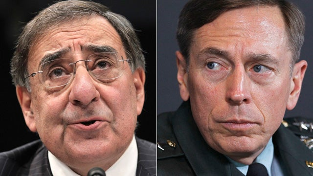 New Obama Jobs! Panetta to Defense, Petraeus to CIA