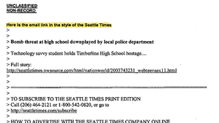 FBI Used a Counterfeit <em>Seattle Times</em> Story Page to Nab Teen