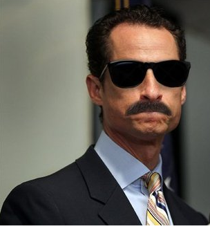 Anthony Weiner would have made a great NYC mayor, in the 80's
