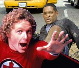 Hancock Isn't The First Superhero Screw-Up