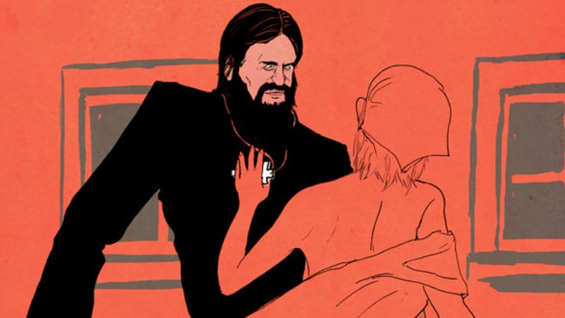 The British Plot to Assassinate Rasputin