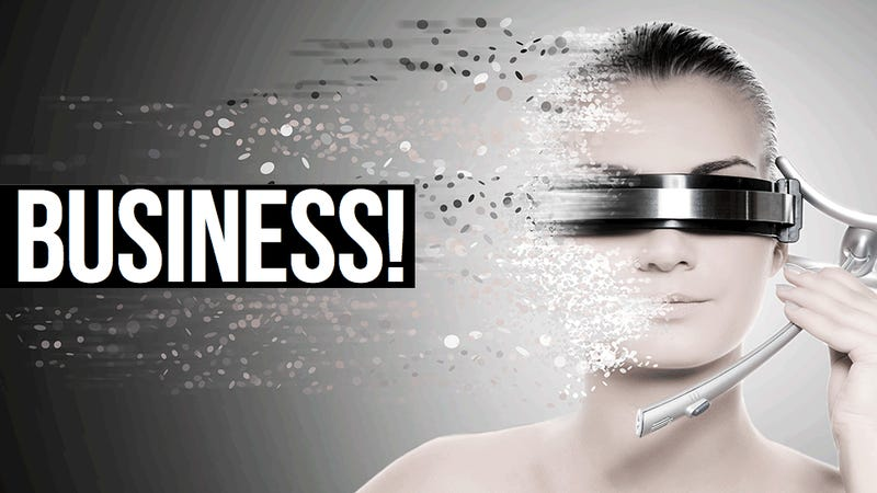 This Week In The Business: Virtual Insanity