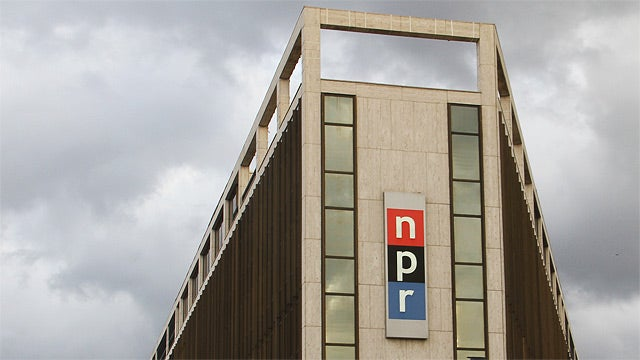 It's Time For NPR to Get Off the Government Payroll