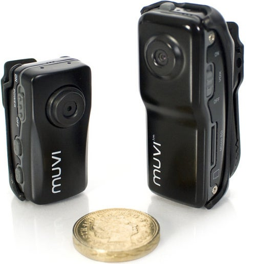 This Is the World's Smallest Digital Video Camera