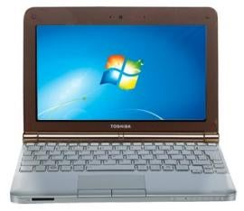 Atom-Based Toshiba, Gateway Netbooks Join Growing Pile of Leaked CES Gear