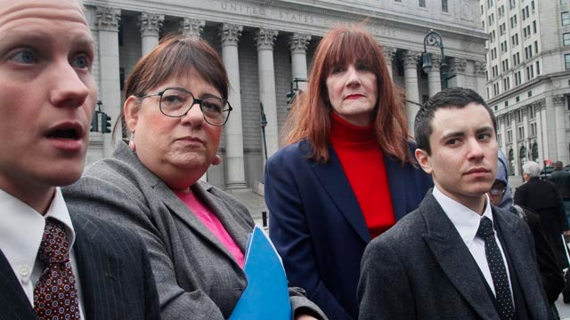 Transgender New Yorkers Sue Over Surgery Requirements For New Birth Certificates