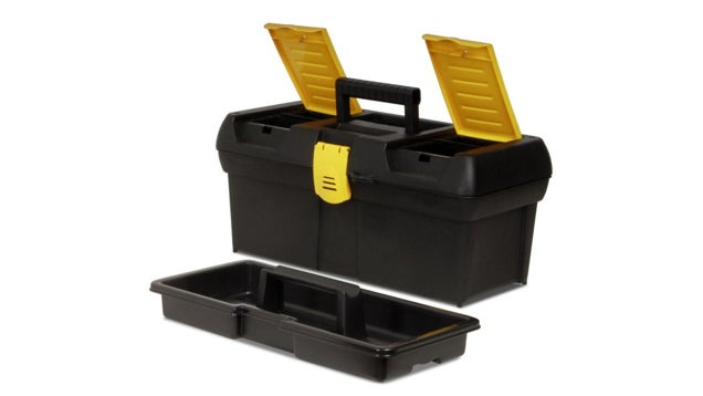 Keep Your Tools Organized With These Portable Storage Solutions
