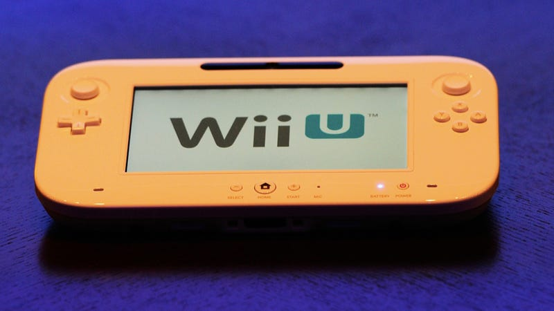 Does the Wii U Have Yellow Screen Issues?