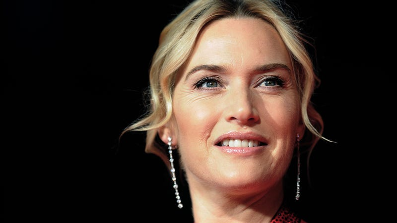 Kate Winslet Attacked by 'Defamatory' Fathers' Rights Group Ads