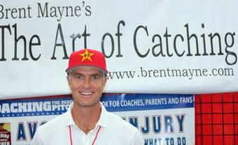 Brent Mayne's Web Of Deceit