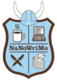 Don't Forget: It's National Novel Writing Month!
