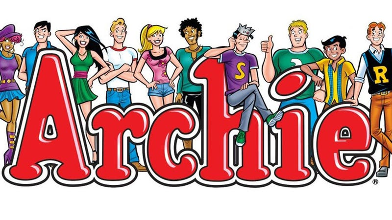 Comic Book Legend Archie Will Be Killed Off This Summer