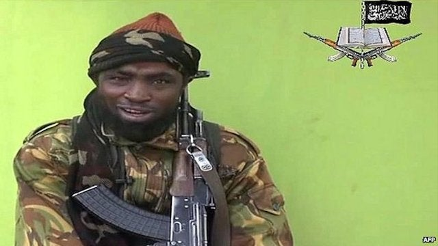 New Boko Haram Video Claims to Show Missing Nigerian Girls