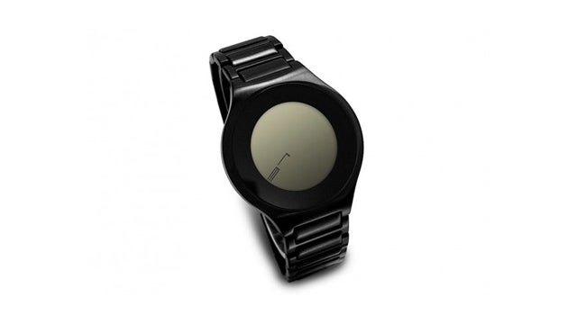 Daily Desired: A Watch That Makes It Really Hard to Tell Time