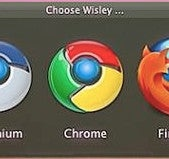 Choose Wisely Lets You Select Your Default Browser on a Per-Link Basis