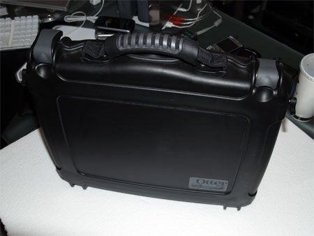 OtterBox Rugged Laptop Case Review