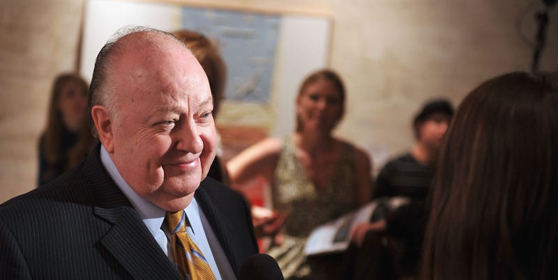 Report: Roger Ailes Used Fox News Money to Spy on Gawker Staffers