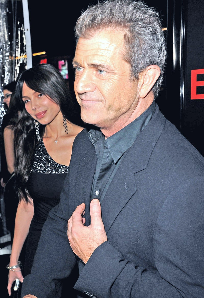 The Strange Placenta Ceremony that Roused the Monster Within Mel Gibson