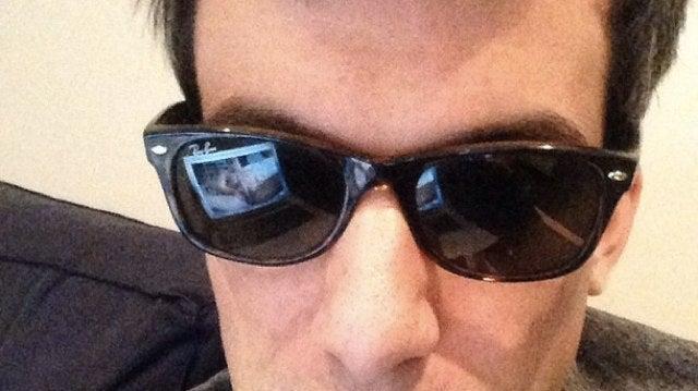 Nathan Fielder's Instagram Is Full of Tastefully Hidden Old Man Dick
