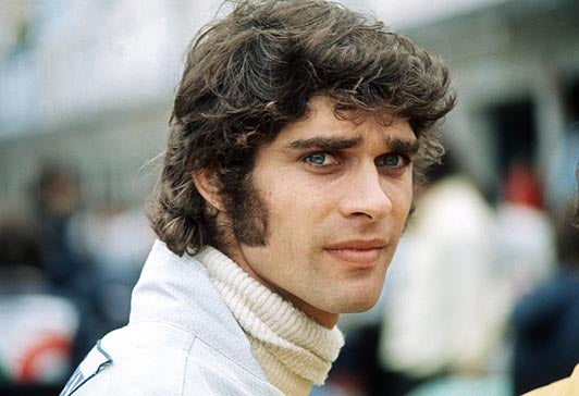 Remembering François Cevert, who would have turned 70 today.
