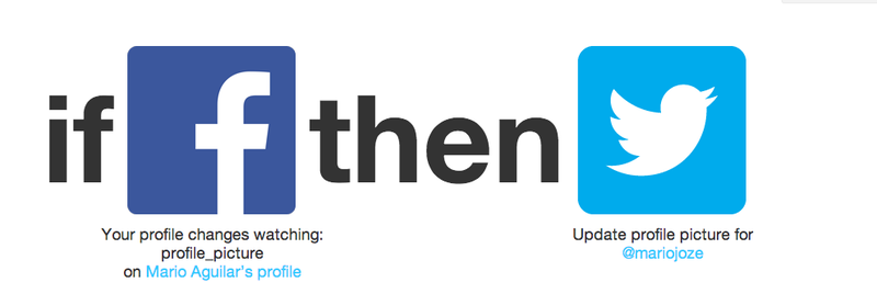 15 Dead Simple IFTTT Recipes That Will Make Your Life Way Easier