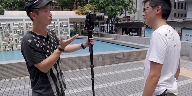 Tres consejos básicos para grabar tus propios vídeos hyperlapse