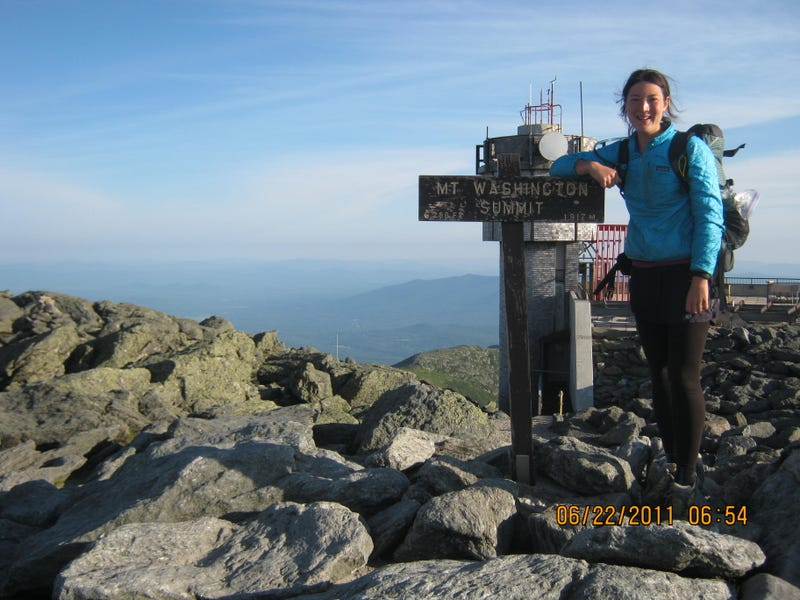 Happy Trails: How a Record-Holding Long-Distance Hiker Plans Her Trips