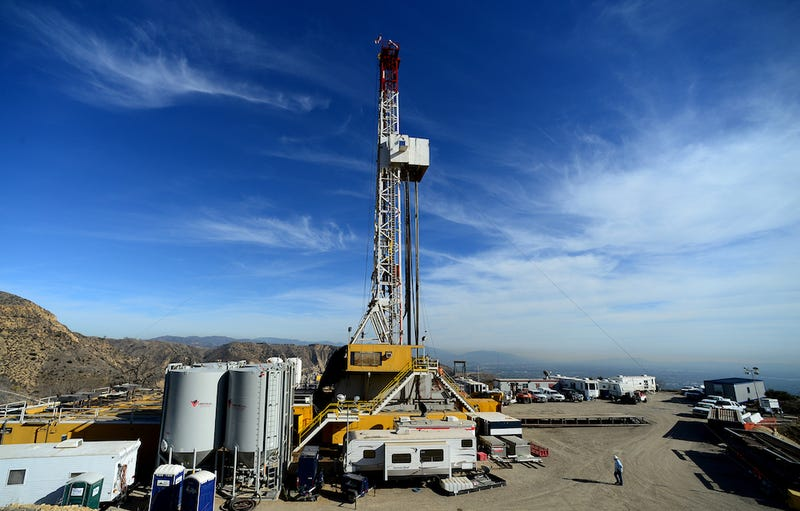 A California Gas Leak Is the Biggest Environmental Disaster Since the BP Oil Spill