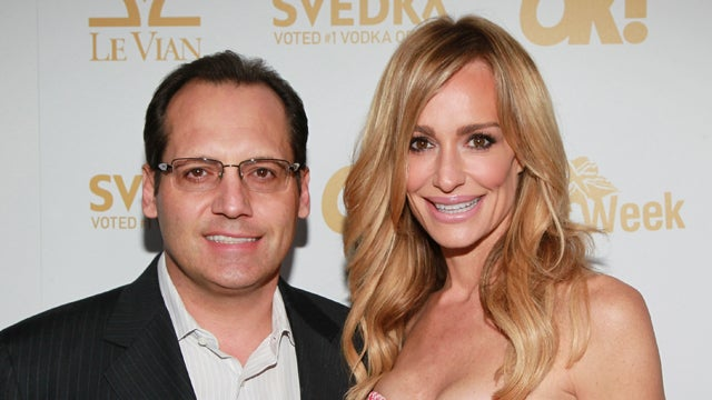 Taylor Armstrong Signs Book Deal, Will Show Photos Of Battered Face