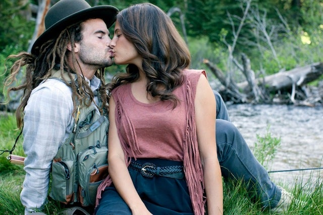 Kyle Beckerman's Engagement Photos Are A Treasure