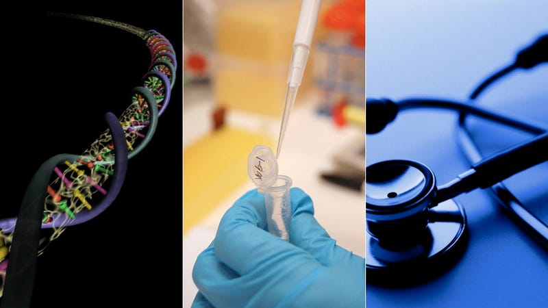 10 New Genetic Discoveries — And The Diseases They Could Treat