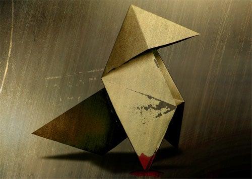Sony Plans Less Awful Heavy Rain Box Art Option For America