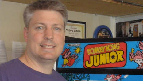 Wiebe: Still Points Available In Race To Donkey Kong's Max Score