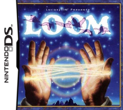 Lucasarts Tease, Break Hearts Over Classic Adventure Games On DS