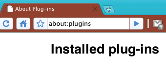 Chrome Officially Integrates Flash Plug-In by Default
