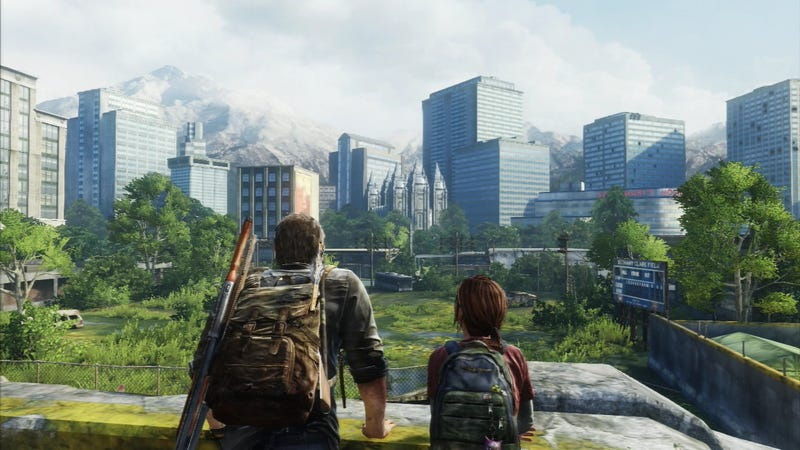 The Last Of Us' Climactic Moments Could Have Been Very Different