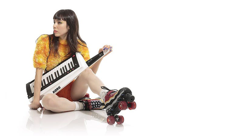 Build a Classic Korg MS-20 Synth With This Kit--Plus a New Keytar!