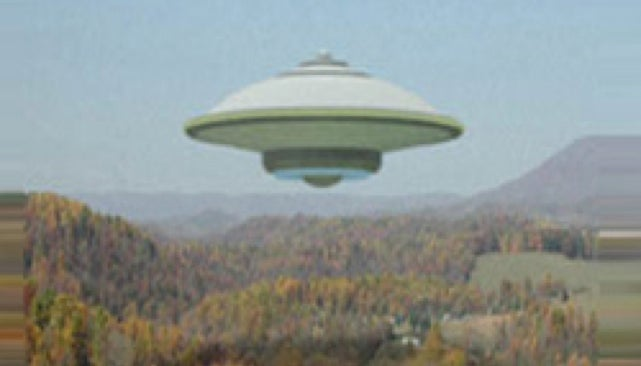 Iran rounds out its mad scientist air cavalry with Zohal the flying saucer