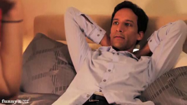 Danny Pudi Shows Us Where the Magic Happens